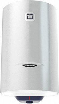 Водонагреватель накопительный электрический Ariston BLU1 R ABS 50 V, Тип монтажа: Настенный, 1,5 кВт, +30° до