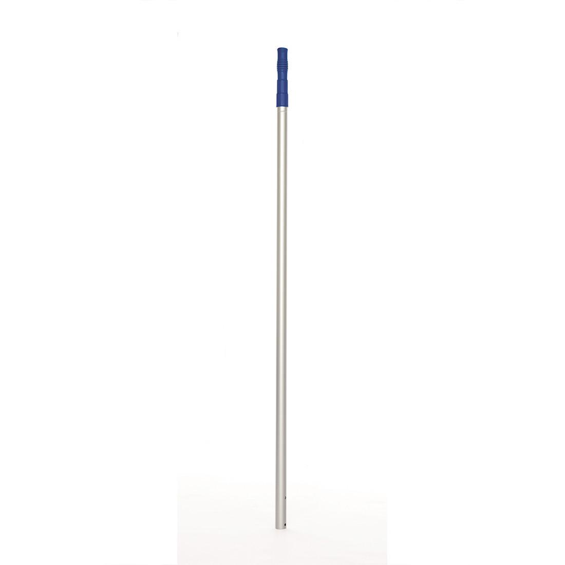Телескопическая ручка Bestway 58279,,, Алюминий, Цвет: Сине-белый