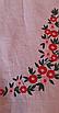 Блузка Mali-482, пепельно-розовый, 50, фото 2