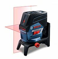 Лазерный уровень Bosch GCL 2-50 C+RM2+BT150 (AA) L-Boxx ready