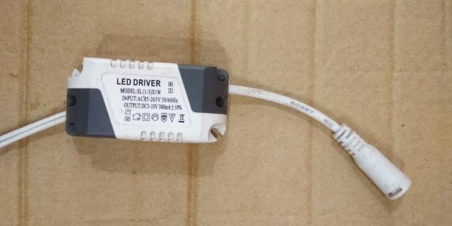 led driver 300 mA