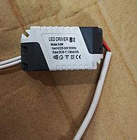 LED драйвер 60mA DC30-110V 6W на 220 В, фото 1