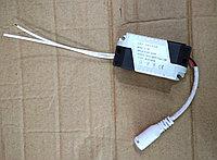 LED драйвер 110mA DC60-160V 3-7W на 220 В, фото 1