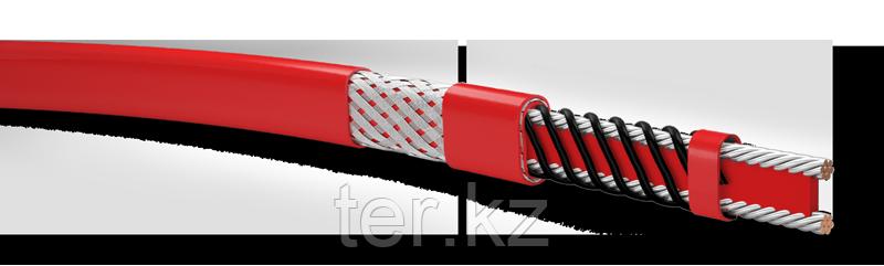 Саморегулируемый греющий кабель 12XTV2-CT, фото 2
