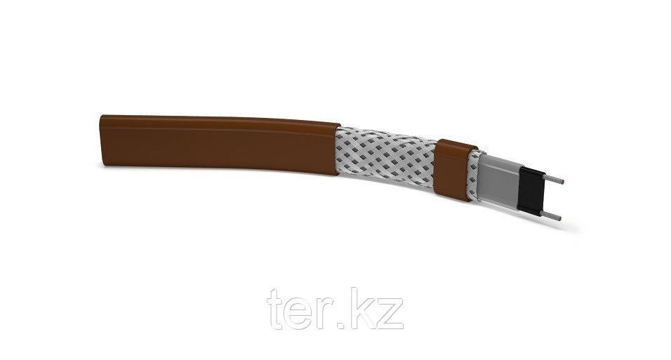 Саморегулируемый греющий кабель 15QTVR2-CT