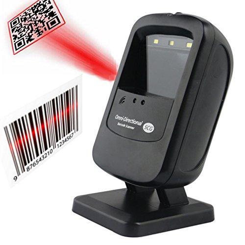 Сканер штрихкода стационарный Zebra (Motorola) DS9208 - фото 2