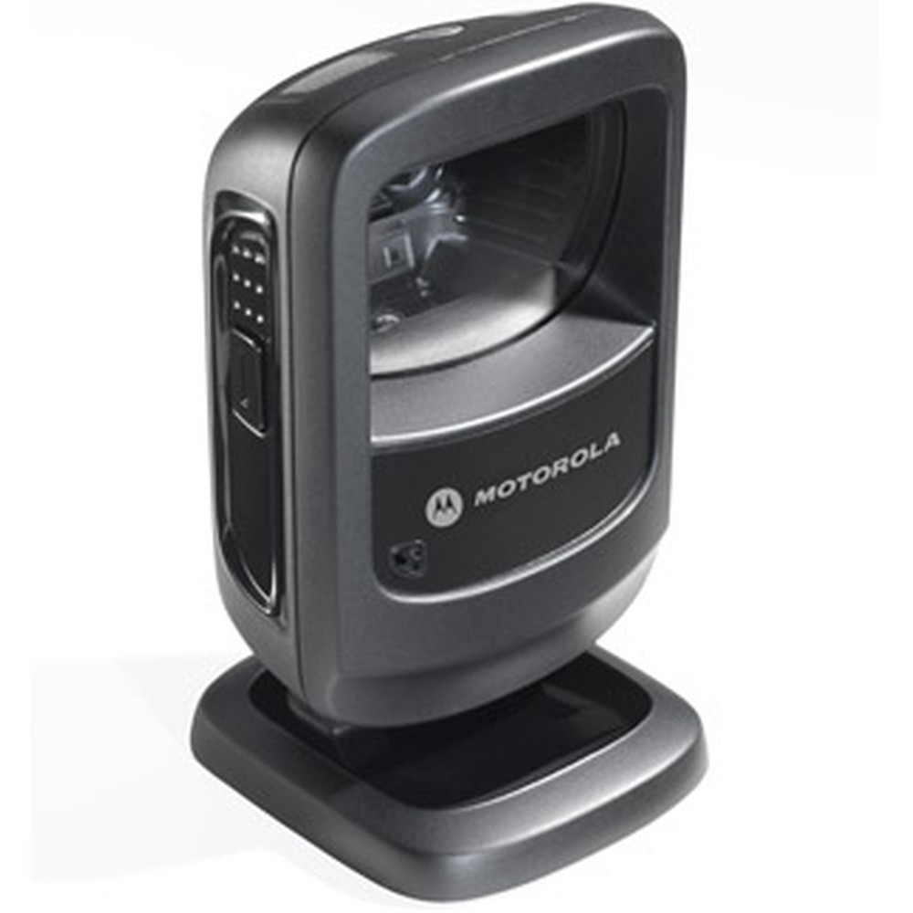 Сканер штрихкода стационарный Zebra (Motorola) DS9208 - фото 1