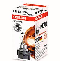 Галогенная лампа OSRAM ORIGINAL LINE H11B
