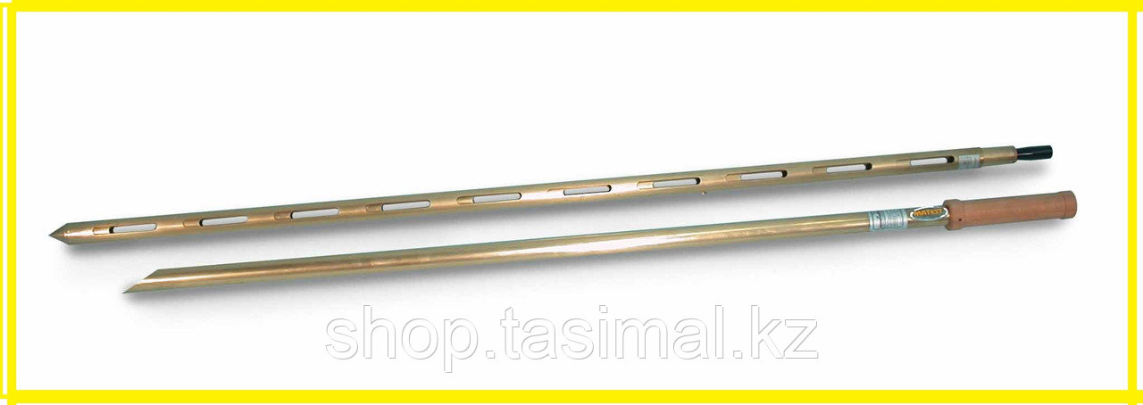 E020 - Пробоотборник цемента (вертикальный)