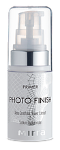 MIRRA Основа под макияж «Primer Photo Finish»