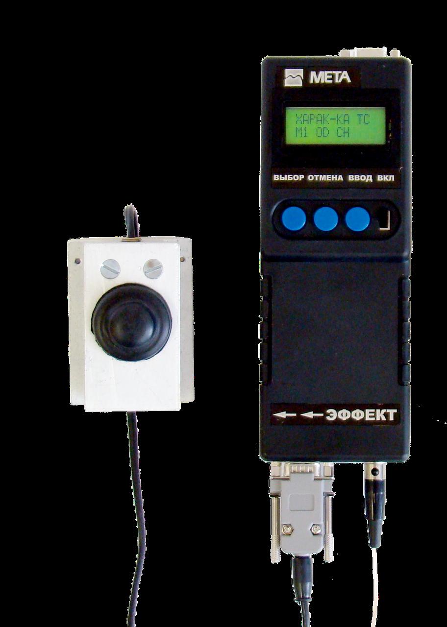 Прибор для проверки состояния тормозных систем МЕТА Эффект-02