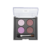 MIRRA Палетка теней для век «Makeup Palette MAGIC VIOLET»