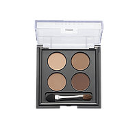 MIRRA Палетка теней для век «Makeup Palette SOFT NUDE»