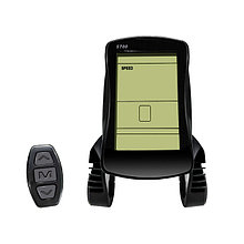Дисплей  OURMETER S700