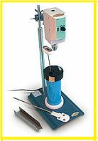 E034 - Аппарат для определения активности извести