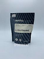 Beyond L-Glutamin (глютамин) с бесплатной доставкой 300г