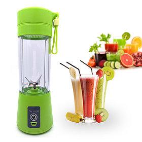Портативный usb блендер для кoктейлeй и смузи Juice Cup