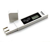 TDS/EC/Temp метр (Солемер/Кондуктометр) для измерения электропроводности, жесткости и температуры воды, фото 2
