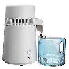 Дистиллятор для воды Бытовой. (Литр в час). Дистиллятор для стоматологии. Дистиллятор BL 9803, фото 3