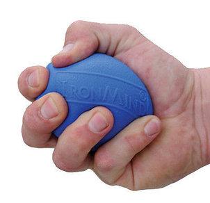 Комплект эспандеров IronMind EGG Blue + EGG Green. Кистевой эспандер яйцо. , фото 2