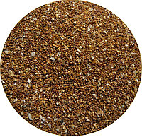 Натуральный окатанный грунт «Намибия» красный 0,8-1,5 мм