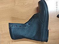 Ботинки с высоким берцем, фото 1