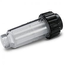 Фильтр тонкой очистки для АВД (мини-мойки), 60 микрон