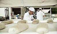 Европейский завод по производству хлебобулочных изделий