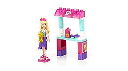 *MegaBloks 82419 Barbie Тропическая Барби