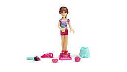 *MegaBloks 80237 Barbie Учительница рисования Тереза