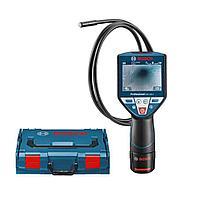 Видеоскоп Bosch GIC 120 C Professional + Аккумулятор 10.8V + L-Boxx