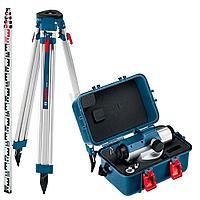 Оптический нивелир Bosch GOL 26 D + BT160 + GR500