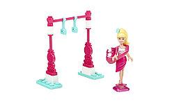 *MegaBloks 80232 Barbie Гимнастка