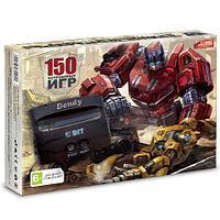 Игровая приставка Dendy Transformers 150 игр