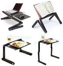Столик для ноутбука Laptop Table