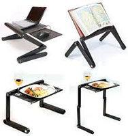 Столик для ноутбука Laptop Table, фото 1