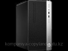 Системный Блок HP 4CZ62EA 400G5MT