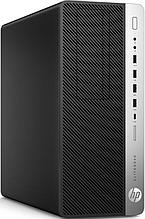 Системный блок 4VF03EA HP ProDesk 400 G5 MT