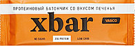 Протеиновый батончик Xbar со вкусом печенья