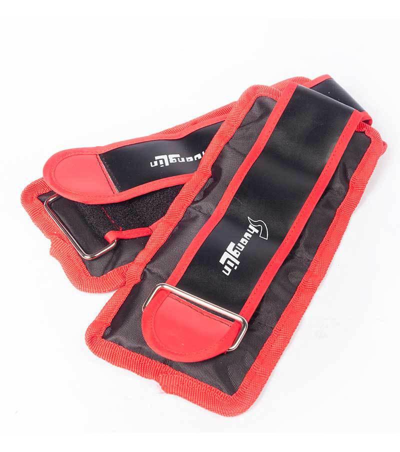 Утяжелители для рук и ног ShuangLin 2305 (2 шт. по 2.5 кг)