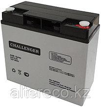 Аккумулятор Challenger AS12-20A (12В, 20Ач)