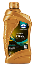 Моторное масло Eurol Syntence 5W-30 1L