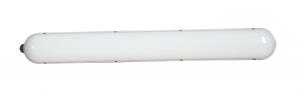 Светодиодный светильник LED ДСП ECO POLUS 20W 6500K IP65 (аналог ЛСП 2х18) MEGALIGHT