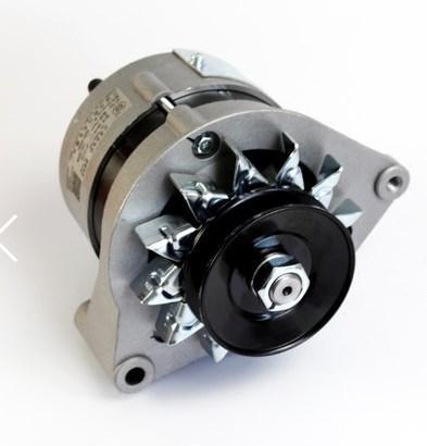 Huatai JF131AX генератор 14 В 350 Вт Xinchai 490B-5200, фото 2
