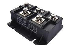 Модуль трехфазного мостового выпрямителя Meyer MDS100A1600V Мостовой стек MDS100-16