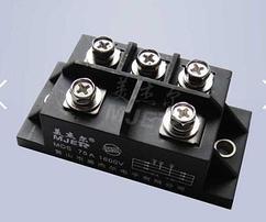 Трехфазный выпрямительный мостовой мостовой выпрямительный модуль MDS75A1600V MDS75A Электродвигатель постоянн