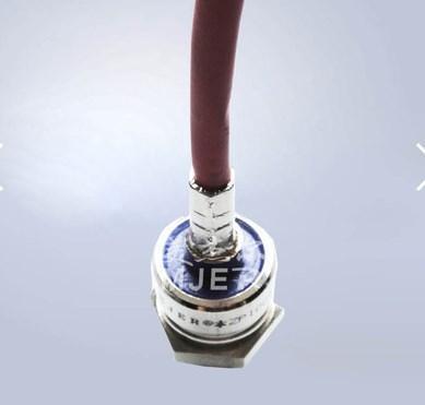 Мейер подлинной спирального типа обычного кремниевого выпрямителя ZP100A (2CZ) выпрямительный диод, фото 2