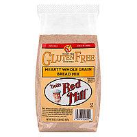 Безглютеновый микс для хлеб из цельного зерна