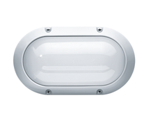 Светодиодный светильник LED ДПБ Овал. 7w 208x120x74 IP65 4000K белый Navigator