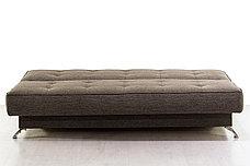 Комплект мягкой мебели Рио 1, Коричневый, АСМ(Россия), фото 3